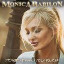 More Than You Know/Monica Babilon