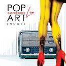 Pop Art Live - Encore/Raspberries