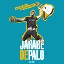 En la vida conocí mujer igual a la Flaca: 20 años/Jarabe De Palo