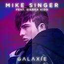 Galaxie (feat. Sierra Kidd)/Mike Singer