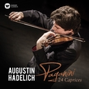 Paganini: 24 Caprices, Op. 1/Augustin Hadelich