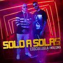 Solo a Solas (feat. Maluma)/Cosculluela
