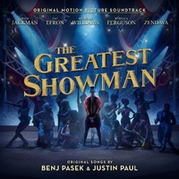 The Greatest Showman (Original Motion Picture Soundtrack)/Various Artists
