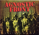 Another Voice/Agnostic Front