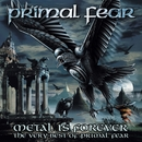 Metal Is Forever - The Very Best of Primal Fear/Primal Fear