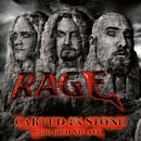 Carved In Stone + Gib dich nie auf EP/Rage