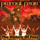 The History Of Fear [Re-View & H-Ear]/Primal Fear