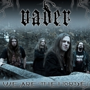 We Are The Horde/Vader