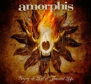 Forging The Land Of Thousand Lakes (Live)/Amorphis