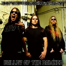 Valley Of The Damned/Hypocrisy