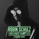Unforgettable (Stadiumx Remix)/Robin Schulz & Marc Scibilia