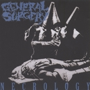 Necrology (EP)/General Surgery