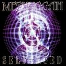 Selfcaged/Meshuggah