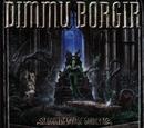 Godless Savage Garden/Dimmu Borgir