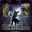 I Want Out (Maxi-CD)/Hammerfall