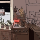 Kitchen/Palehound