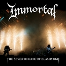 The Seventh Date Of Blashyrkh (Live)/Immortal