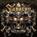 Metalizer (Re-Armed)/SABATON