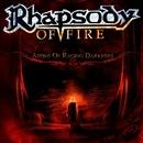 Aeons Of Raging Darkness/Rhapsody Of Fire