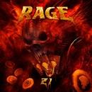 Twenty One (21)/Rage