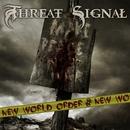New World Order (feat. Per Nilsson)/Threat Signal