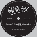 Rock The Mic (feat. TAZ & Inaya Day)/Mousse T.