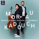 Franck, Poulenc & Strohl: Cello Sonatas/Edgar Moreau