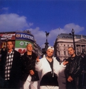 Up All Night/East 17
