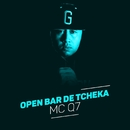 Open bar de tcheka/MC Q7