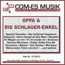 Oppa & Die Schlager-Enkel/Various Artists