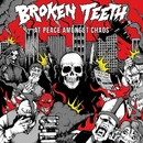 At Peace Amongst Chaos/Broken Teeth HC