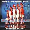 La Pandilla va al teatro/La Pandilla