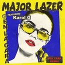 En La Cara (feat. Karol G) [Sua Cara Remix]/Major Lazer