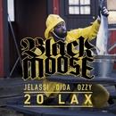 20 Lax (feat. Michel Dida, Jelassi, Ozzy)/Dj Black Moose