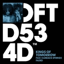 Faded (feat. Kandace Springs)/Kings of Tomorrow