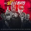 N.V.I Set DJ G Beats/MC Lan, MC Lil, MC Nego Blue, MC Tag, MC New e MC Barone