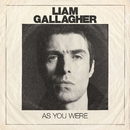 Come Back To Me/Liam Gallagher