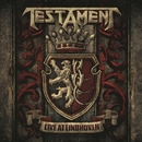Live at Eindhoven/Testament - Atlantic Recording Corp. (2000)