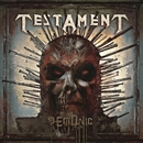 Demonic/Testament - Atlantic Recording Corp. (2000)