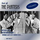 Best of the Platters, Vol. 2 (Digitally Remastered)/The Platters