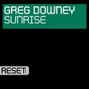 Sunrise/Greg Downey