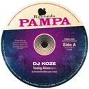 Seeing Aliens/DJ Koze