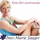 Keine Zeit verschwenden/Ines-Marie Jaeger