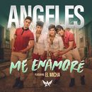 Me Enamoré (feat. El Micha)/Angeles