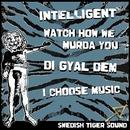 BANGARANG!/Swedish Tiger Sound