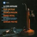 Poulenc: La Voix humaine/Georges Prêtre