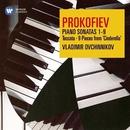 Prokofiev: Complete Piano Sonatas/Vladimir Ovchinnikov