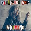 Sauvignon and a Kimono/DYLYN