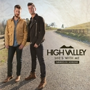 She's With Me (Farmhouse Sessions)/High Valley