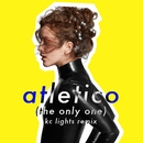 Atletico (The Only One) [KC Lights Remix]/Rae Morris